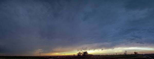 Photograph - First Storm Chase Of 2019 005 by Dale Kaminski