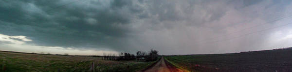 Photograph - First Storm Chase Of 2019 011 by Dale Kaminski