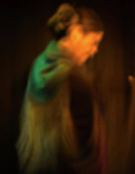 Photograph - Flamenco 55 by Catherine Sobredo