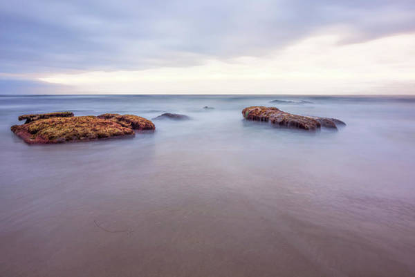 Wall Art - Photograph - Floating On The Sand by Joseph S Giacalone