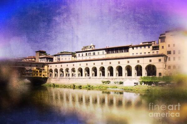 Photograph - Florence In My Dreams by Mary Machare