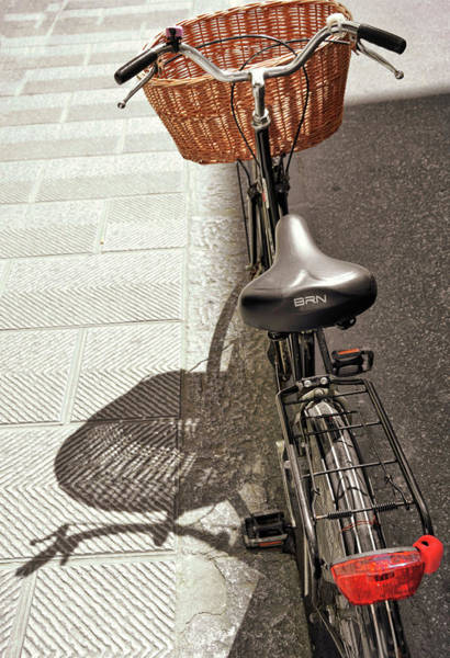 Photograph - Florence Ride by JAMART Photography