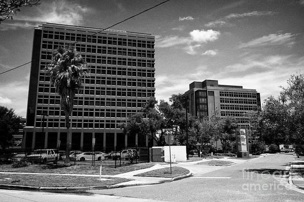 Wall Art - Photograph - Florida Department Of Revenue Child Support Program And Florida Department Of Children And Families  by Joe Fox