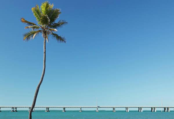 Bahia Honda Photograph - Florida Keys Landscape by S. Greg Panosian