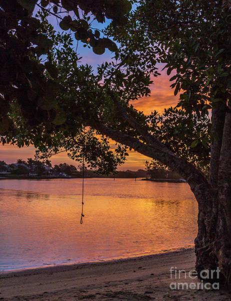 Photograph - Florida Morning by Karin Pinkham