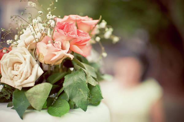 Wedding Bouquet Photograph - Flowers by Acid Star Fotografia