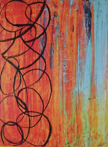 Avondet Wall Art - Digital Art - Follow Me IIi by Natalie Avondet