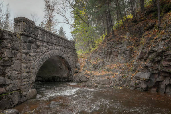 Photograph - Forgotten Bridge by Susan Rissi Tregoning