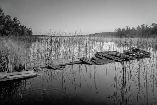 Photograph - Forgotten by David Heilman