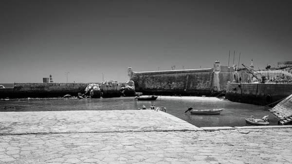 Photograph - Forte Da Ponte Da Bandeira by Borja Robles