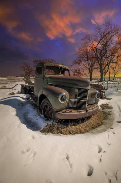Wall Art - Photograph - Fragile by Aaron J Groen