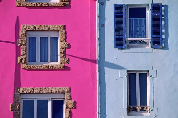 Wall Art - Photograph - France, Finistere, Morgat, Crozon by Gardel Bertrand / Hemis.fr
