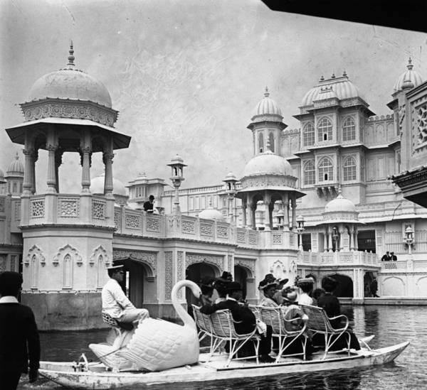 Exhibition Photograph - Franco Exhibition by London Stereoscopic Company