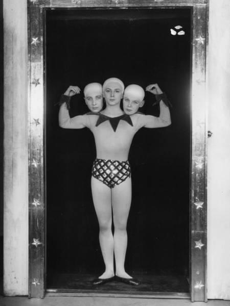 Revue Wall Art - Photograph - Freak Ballet by Sasha