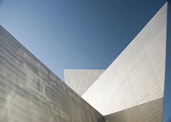 Photograph - Frederic C. Hamilton Building by Jon Paciaroni