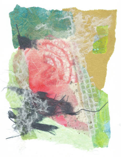 Mixed Media - Fresh Pressed #10 by Christine Chin-Fook