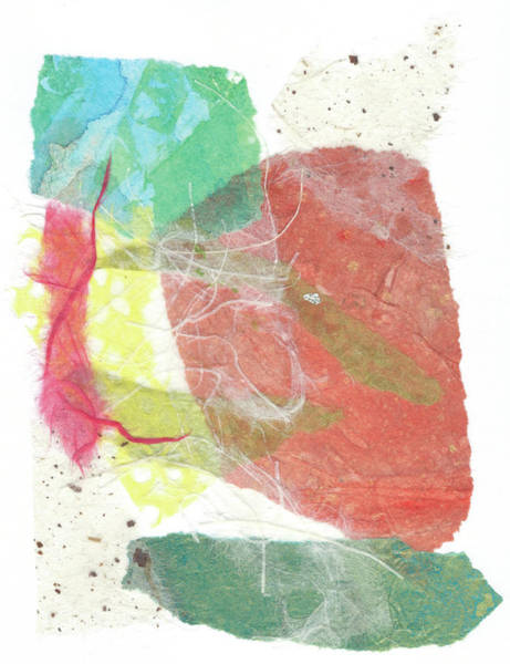 Mixed Media - Fresh Pressed #5 by Christine Chin-Fook
