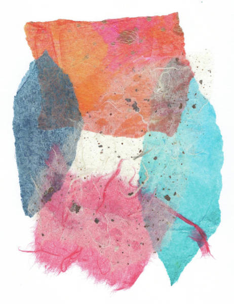 Mixed Media - Fresh Pressed #7 by Christine Chin-Fook