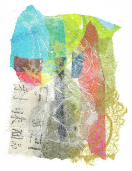 Mixed Media - Fresh Pressed #9 by Christine Chin-Fook