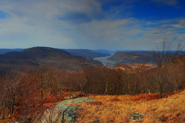 Photograph - From Summit Of Bald Mountain by Raymond Salani III