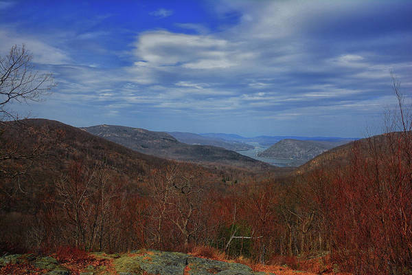 Photograph - From The Top Of Timp Mountain by Raymond Salani III