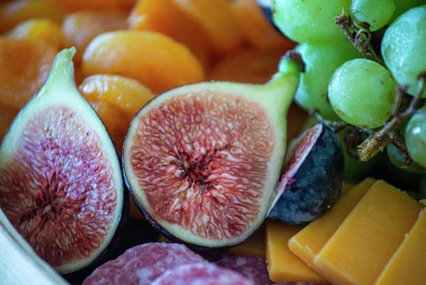 Photograph - Fruit Plate by Matt Swinden