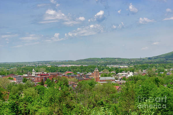 Photograph - Fx73u-478 Chillicothe by Ohio Stock Photography