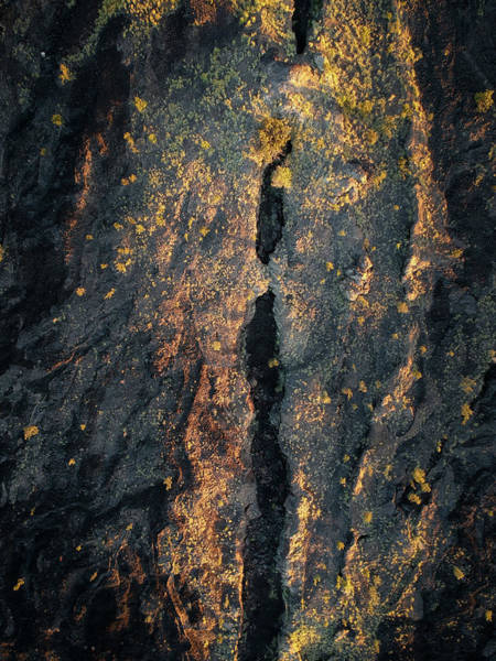 Wall Art - Photograph - Gash In The Earth by Christopher Johnson