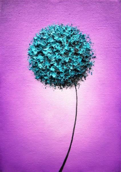 Wall Art - Painting - Gathering Dreams by Rachel Bingaman