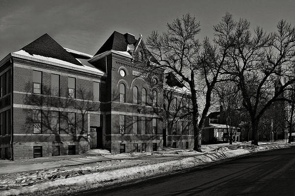 Photograph - Gehlen by Tom Woll