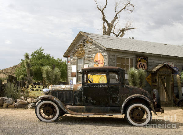 Photograph - General Store, 2006 by Carol Highsmith