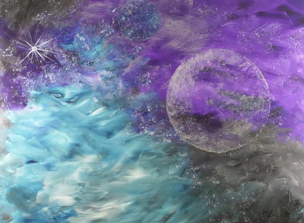 Genie Painting - Genie  by Tina Law