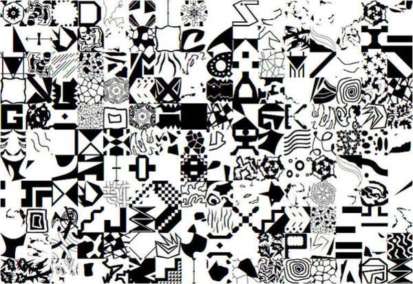 Digital Art - Genius3_25052019 by John England