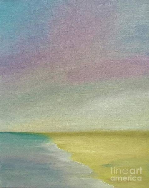 Painting - Gentle Breeze by Michelle Abrams
