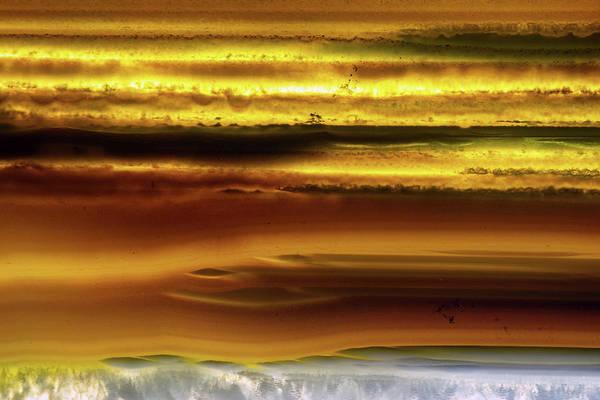 Photograph - Geode Skyline by Christopher Johnson