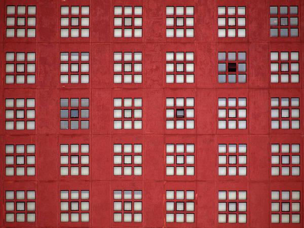 Bilbao Photograph - Geometría Perfecta by Propiedad De José Javier Pascual Azkarate