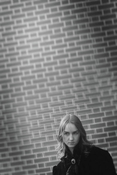 Photograph - Girl #1085 by Andrey Godyaykin