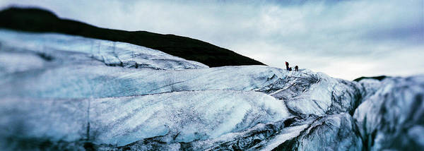 Wall Art - Photograph - Glacial Landscape, Skaftafell National by Panoramic Images