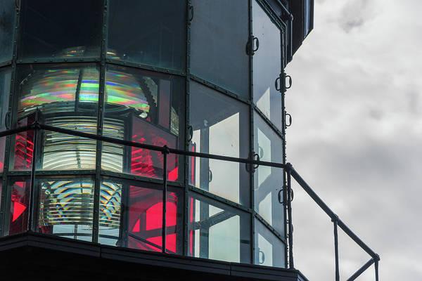 Photograph - Glass by Kristopher Schoenleber