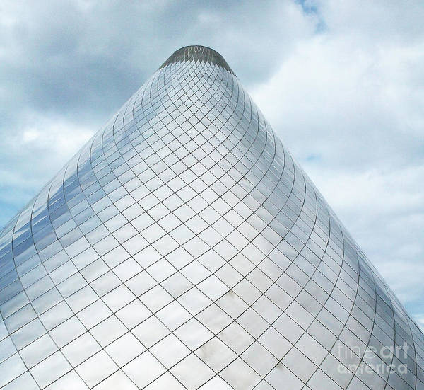 Wall Art - Photograph - Glass Museum 10 by Randall Weidner