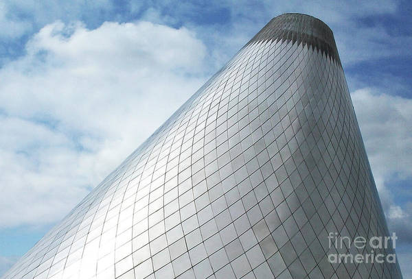 Wall Art - Photograph - Glass Museum 11 by Randall Weidner