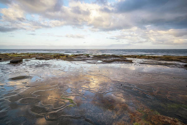 Photograph - Glass Reef by Joseph S Giacalone