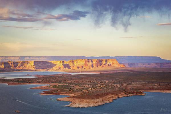 Photograph - Glen Canyon Page Az Xiii by David Gordon