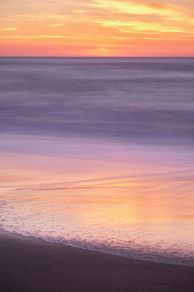 Photograph - Gleneden Beach Sunset by Whitney Goodey