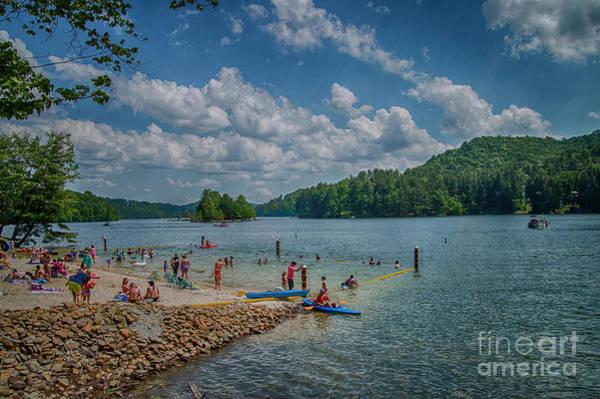 Photograph - Glenville Fun by Judy Hall-Folde