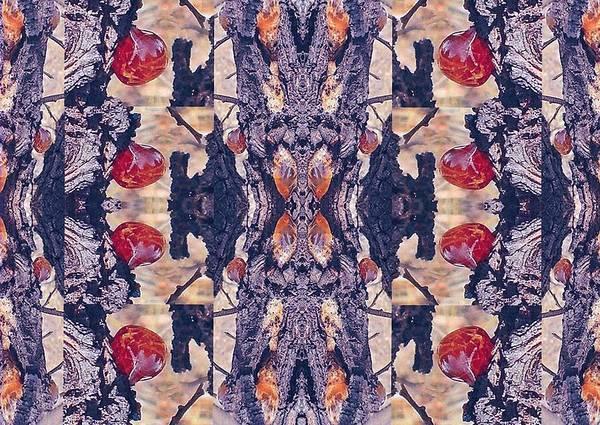 Digital Art - Globules 2 by Sherrie Hall