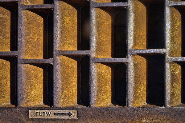 Wall Art - Photograph - Go With The Flow by Nikolyn McDonald