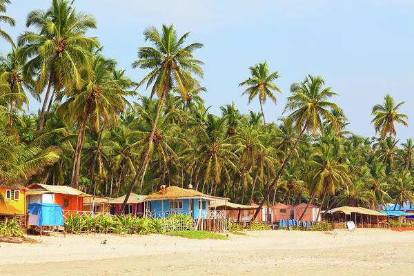 Goa Photograph - Goa - Palolem by Cinoby