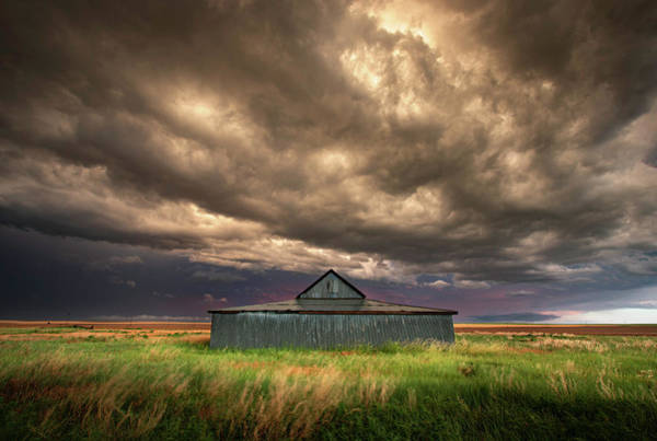 Wall Art - Photograph - God's Country by Brian Gustafson