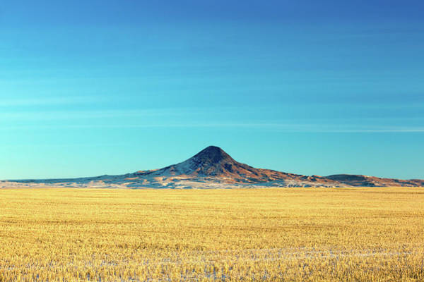 Photograph - Gold Butte by Todd Klassy